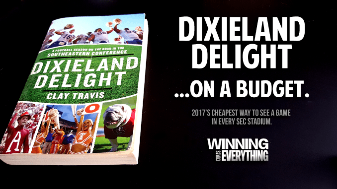 Dixieland Delight on a budget
