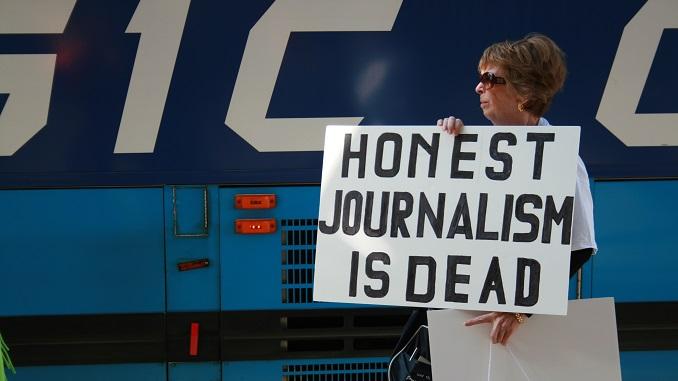 honestjournalismisdead