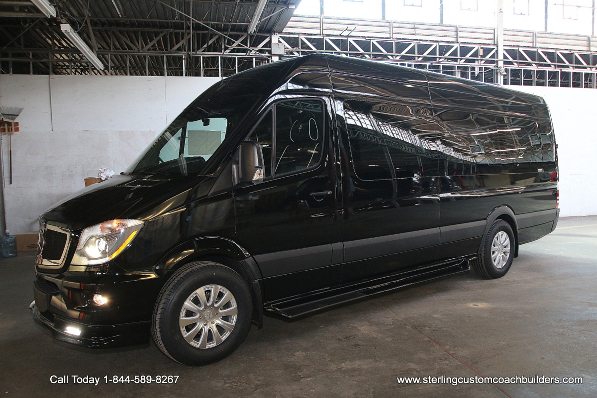 Luxury-Mercedes-Benz-Sprinter-Van-Custom-Conversion-11-Passenger-Penny-Hardaway-22