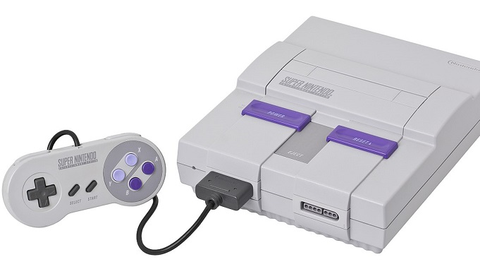 WCE 218: Top 10 Best Super Nintendo (SNES) Games