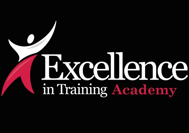 EXCELLENCE in Training Academy Black