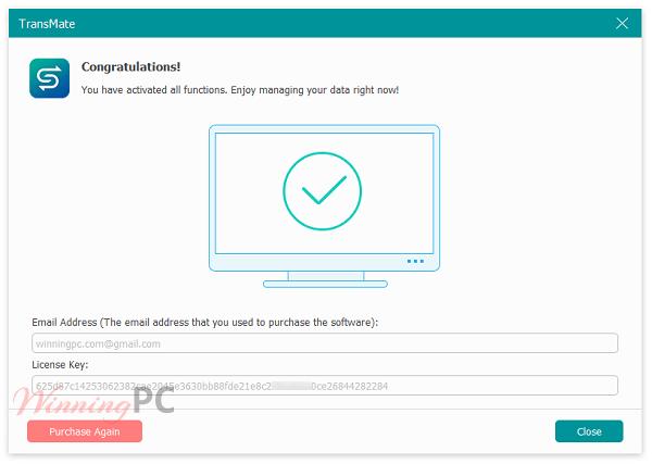 Anymp4 Transmate Registration