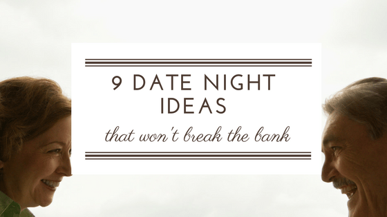date night ideas, winning to wealth