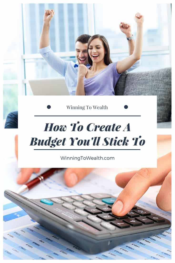 create a budget, budgeting, get out of debt, get out of debt fast
