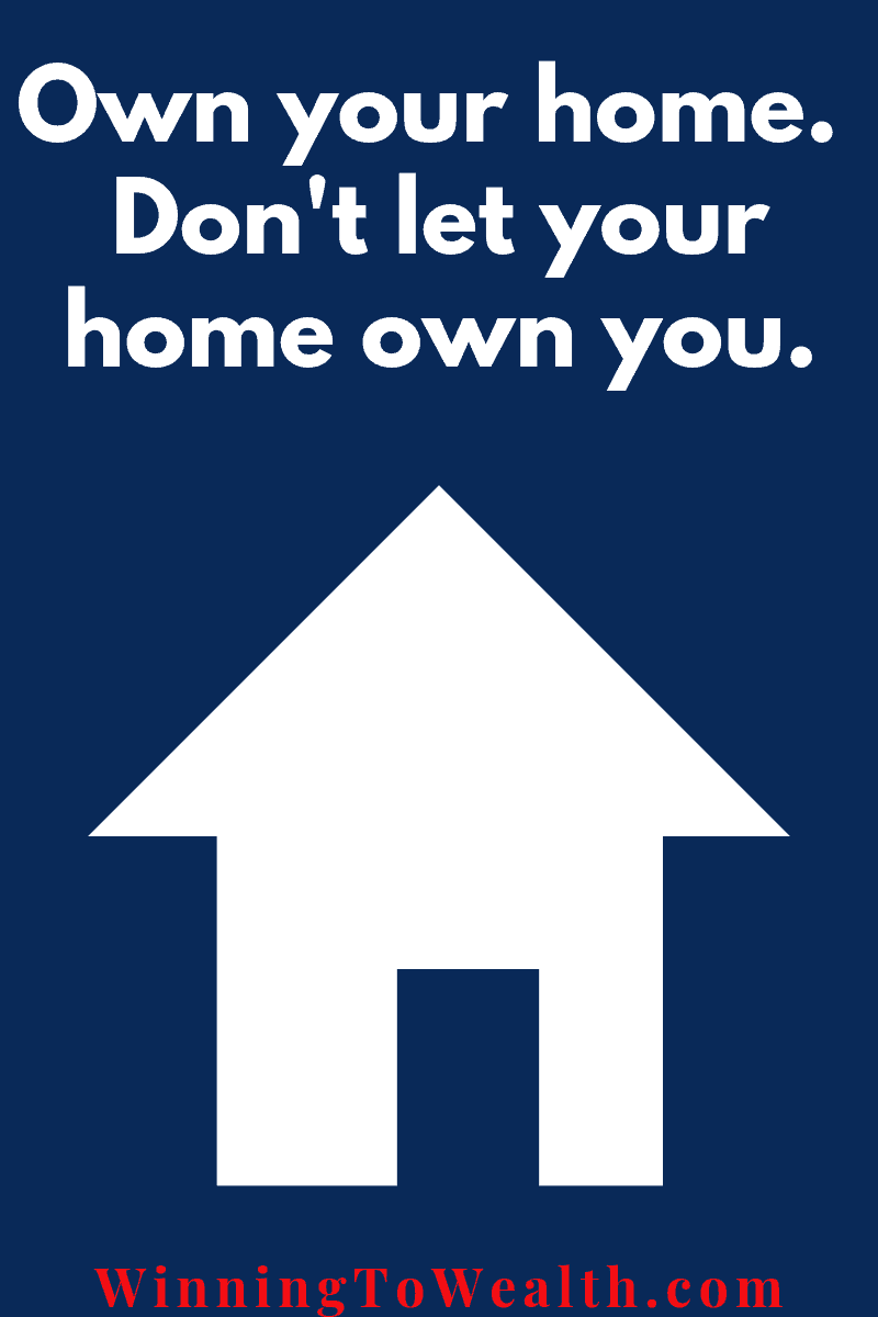 Buying your first house- A first-time homebuyers guide for millennials.
