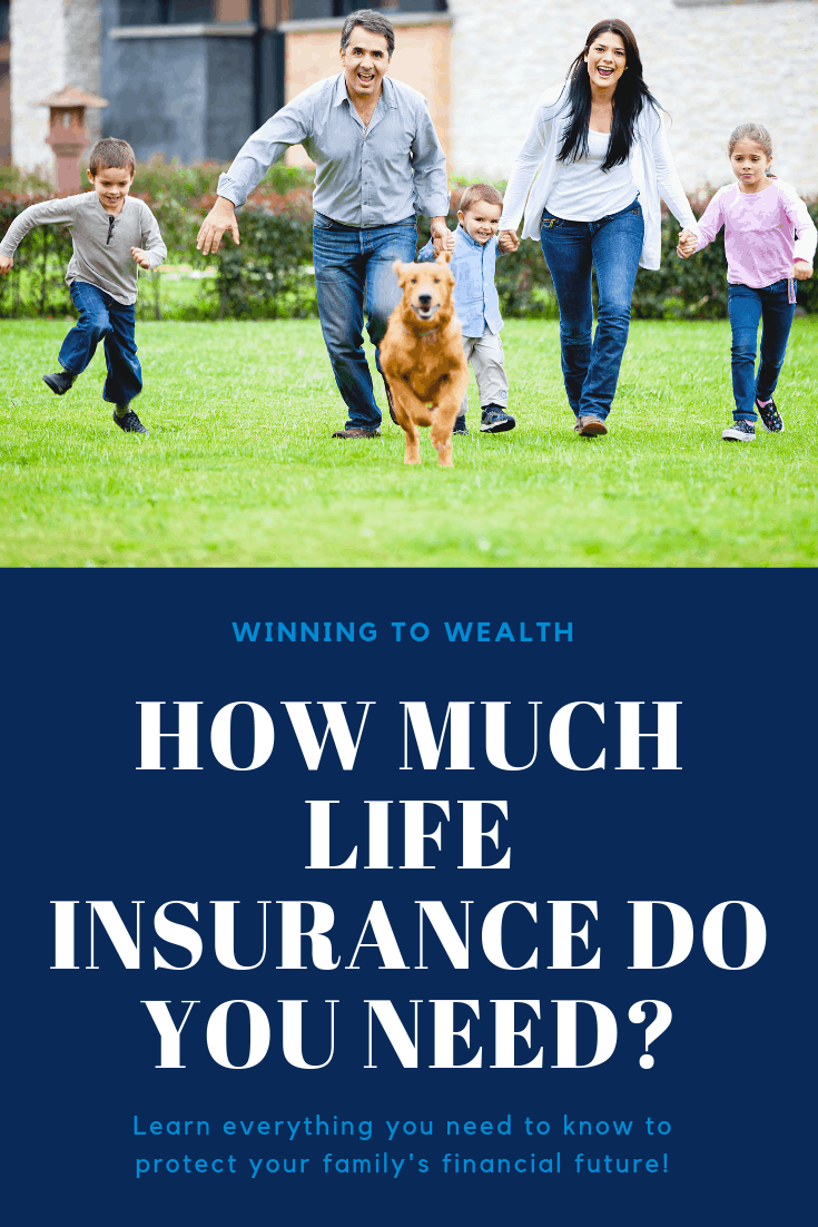 How much life insurance do you actually need? Should you get whole or term? We answer these life insurance questions and more inside.