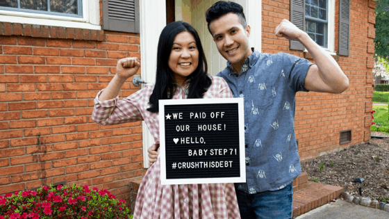 On episode3 of The Wealthy Neighbors show, we talk to bernadette joy who paid off $300,000 worth of debt in only 3 years with her husband AJ.