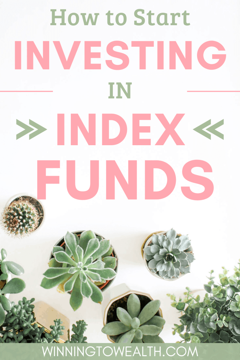 Index funds are an incredible way for new investors to get started. DIY investing in index funds can come with lower fees and expenses than working with an advisor. Learn more about index funds.