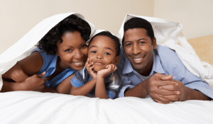Can you pay off debt while raising kids?