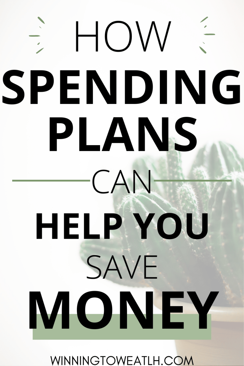 How creating a budget helped Kelly smith save more money and start living on half her income. Check out these budgeting tips.