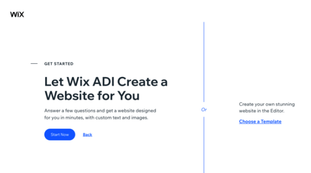Wix adi 2