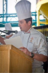 Pasta Day 2011