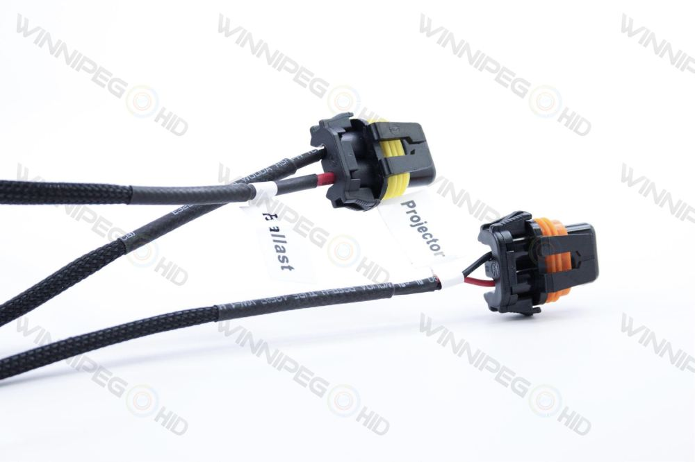 medium resolution of morimoto motocontrol h4 9003 bi xenon harness