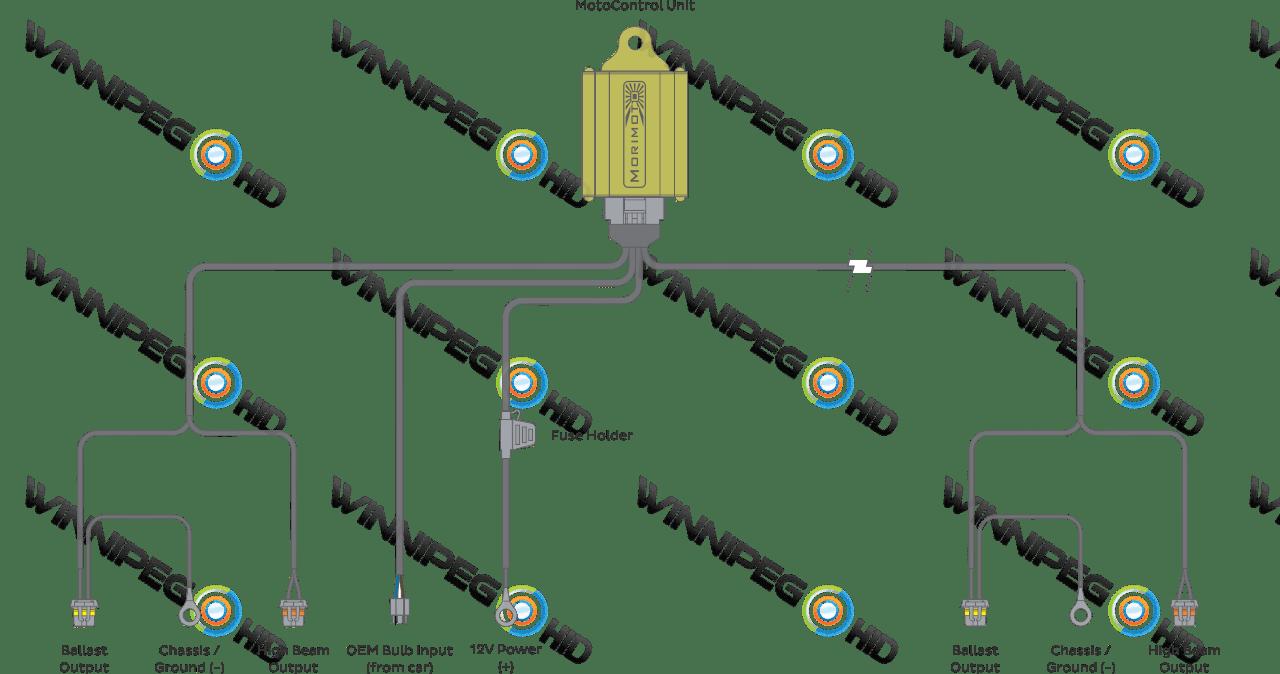 h4 9003 wiring schematic