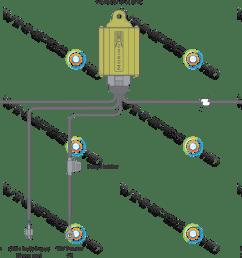 morimoto h4 bixenon headlight relay wire harness schematic [ 1280 x 674 Pixel ]
