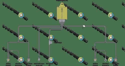 small resolution of morimoto h4 bixenon headlight relay wire harness schematic
