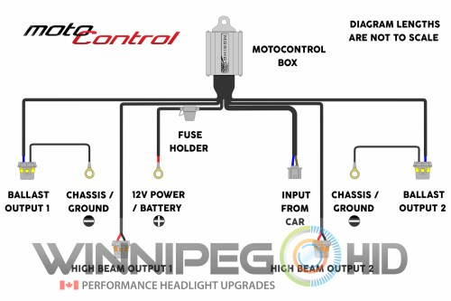small resolution of high low hid h4 wiring diagram h4 wiring diagram relay