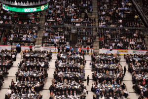 WHL Draft And NHL Draft: The Only Difference Is The Fanfare