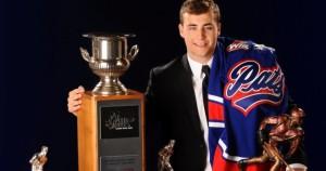 Top Prospects: Jordan Eberle