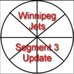 Winnipeg Jets: 2016-17 Segment 3 Update
