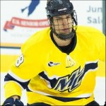 Winnipeg Jets Select Johnathan Kovacevic In Round 3.