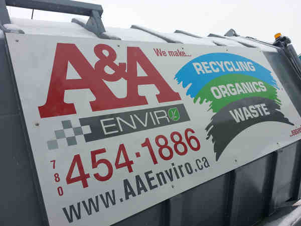 Aluminum Signs Winnipeg Sign Company