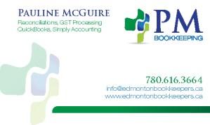 Winnipeg Business Card Designs