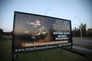 Winnipeg Developers Sign