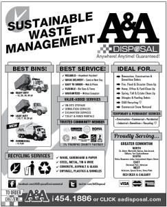 Winnipeg Print Ad Design Services