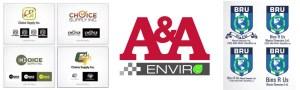 Winnipeg logo design services