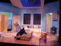 Barefoot in the Park Set