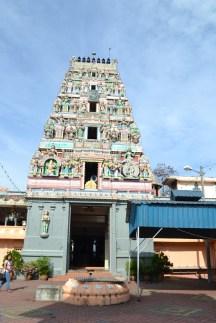 Sri Nagara Thendayuthapani Temple