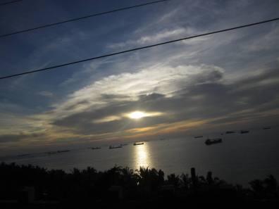 Teluk Bayur Padang