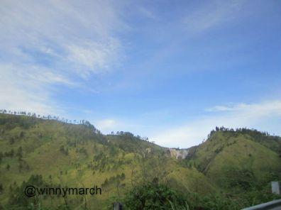 Sipiso-piso Sumatera Utara