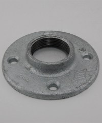 Galvanized Floor Flange