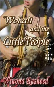 Wohali amazon book
