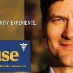 Client Spotlight: Rouse for Coroner