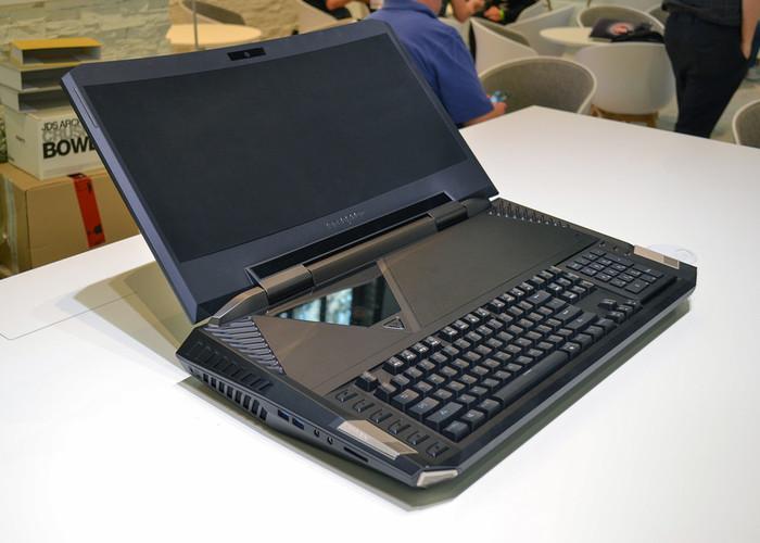 Acer Predator 21X un porttil gaming con un precio que