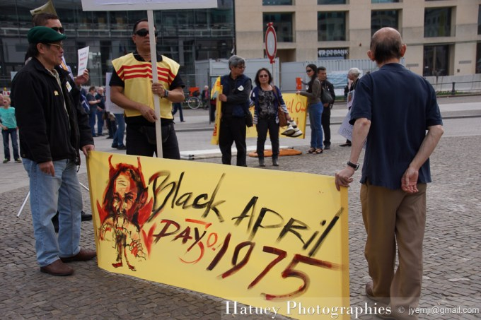 Photographies à Berlin, Allemagnee, avril 2015 by © Hatuey Photographies