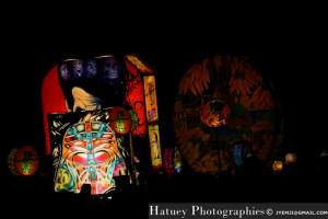 Carnaval de Bâle - Basel Fasnacht 2016 ©Hatuey Photographies (jyemji@gmail.com)
