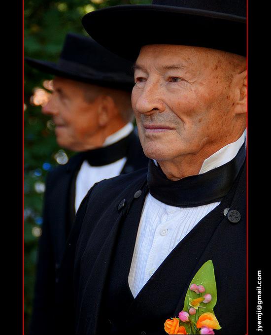 Photographies de la Streisselhochzeit à Seebach par © Hatuey Photographies