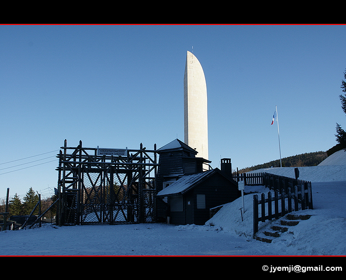 Photographies du Camp du Struthof par © Hatuey Photographies