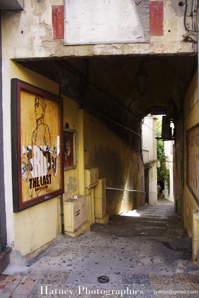 Corse du Sud Ajaccio, © Hatuey Photographies