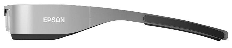 Epson Moverio BT-300 Réalité Augmentée