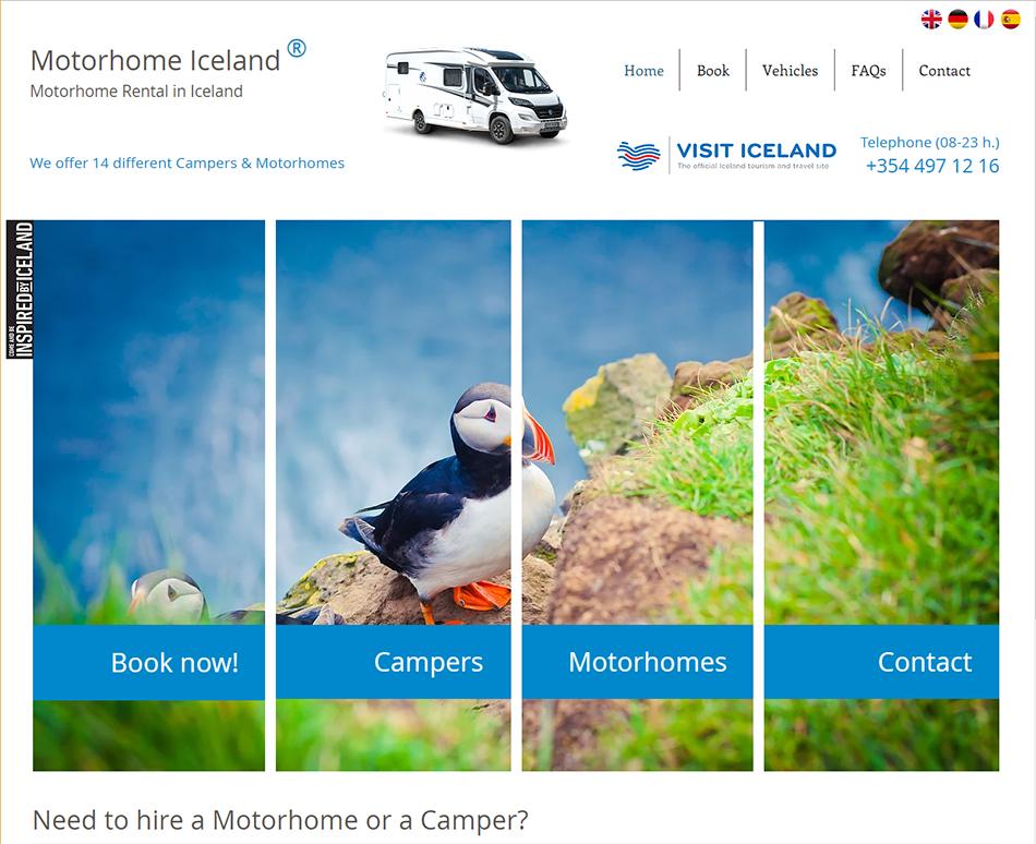 Transport,Travel,Car Rental,Camper Van Iceland, @Hatuey Photographies