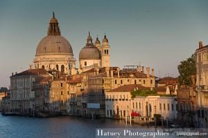 Venise 2013 Basilique Santa Maria della Salute, ©Hatuey Photographies