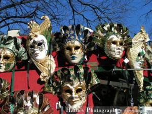 Carnaval de Venise - Venezia - Venice © Hatuey Photographies ( jyemji@gmail.com )