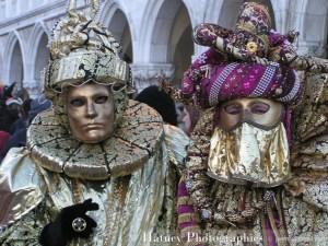 Carnaval de Venise - Venezia - Venice © Hatuey Photographies