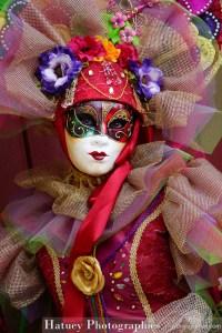 Photographies du Carnaval Vénitien de Corbeil-Essonnes par © Hatuey Photographies