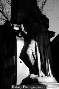 Cimetiere du Pere Lachaise. Photographies de Paris par © Hatuey Photographies